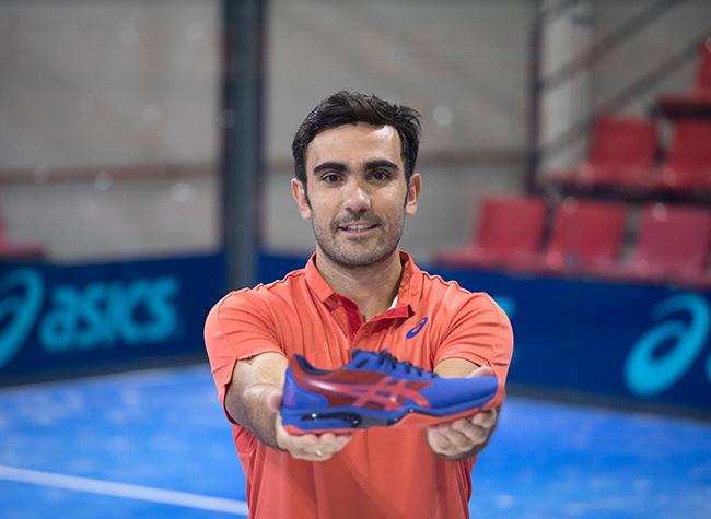 La nueva zapatilla de Asics y Pablo Lima llega a las tiendas