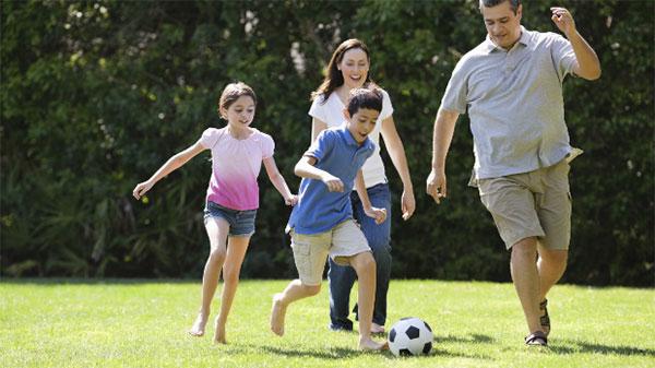 Las nuevas pautas oficiales para hacer ejercicio físico