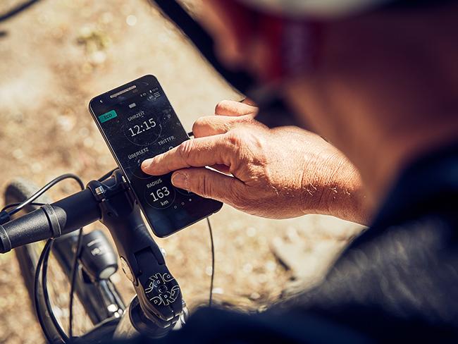 Shimano lanza una nueva app para los usuarios de bicis eléctricas