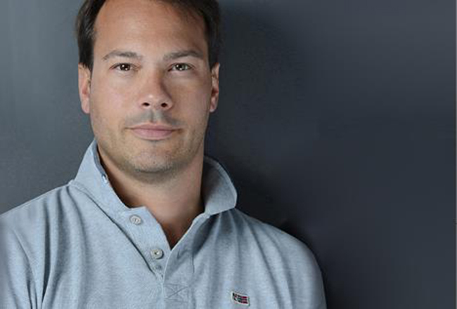 Stefano Saccone, nuevo vicepresidente y director general de Vans EMEA