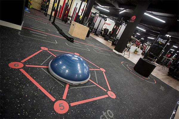 Synergym arrancará 2019 con tres nuevos gimnasios