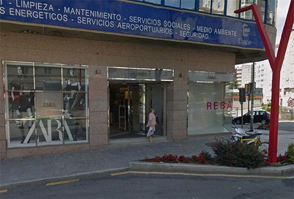 VivaGym negocia con Inditex la apertura de su segundo gimnasio en Vigo