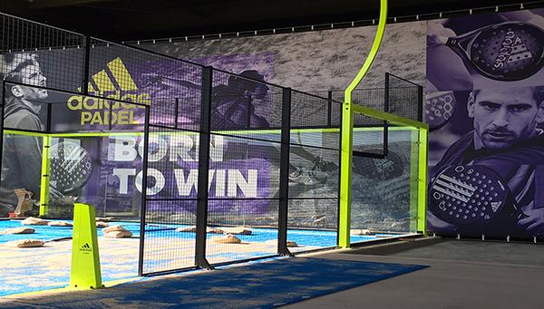 El pádel será protagonista de la Racquet & Paddle Sports Conference de EE.UU.