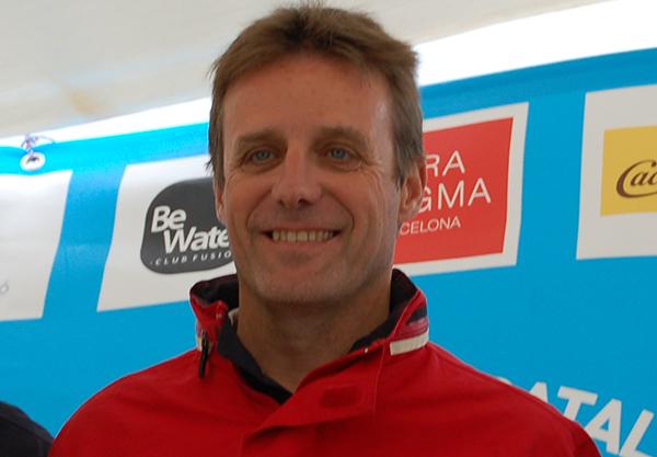 Albert Batlleriá empieza mandando en el Trofeo Ferretería 2019