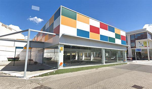AltaFit aterrizará en San Sebastián de los Reyes con un gimnasio de 1.800 m2