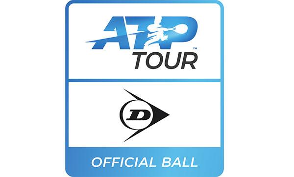 Dunlop firma un acuerdo global con ATP para los cinco próximos años