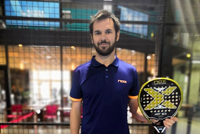 Nox ficha al jugador francés Benjamin Tison