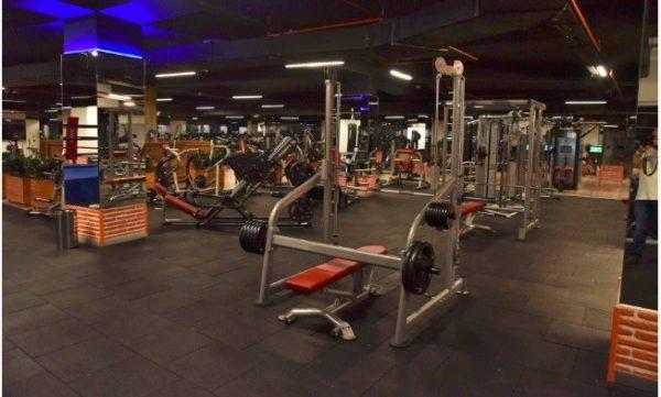 BH Fitness celebra el éxito del primer año en Turquía