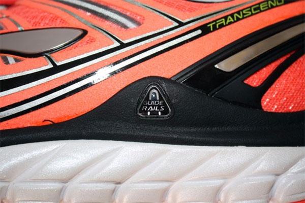 Brooks lleva a otro nivel las zapatillas de running con soporte