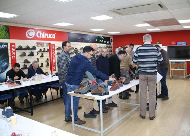 Chiruca celebra su convención para el próximo invierno