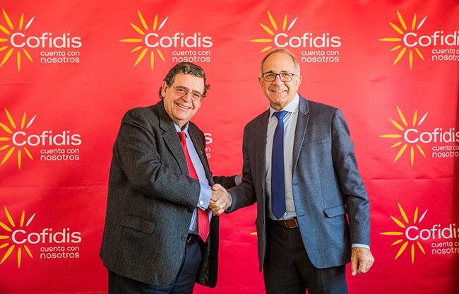 La Real Federación Española de Ciclismo y Cofidis renuevan su colaboración hasta 2021