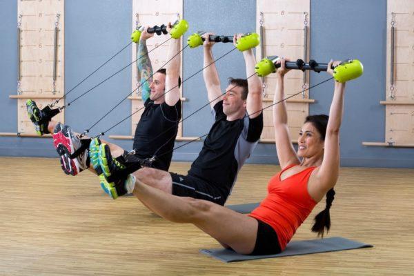 Cómo es el Crosspilates, la unión de CrossFit y Pilates