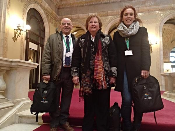El parlamento catalán, abierto a la propuesta de Coplefc de más horas lectivas de educación física