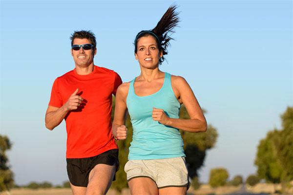 Beneficios y riesgos del running para la salud de nuestros ojos