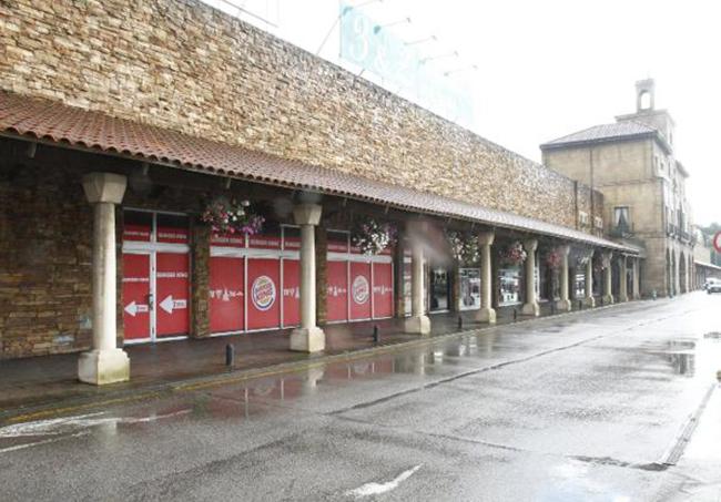 Decathlon planea su quinta tienda en Asturias