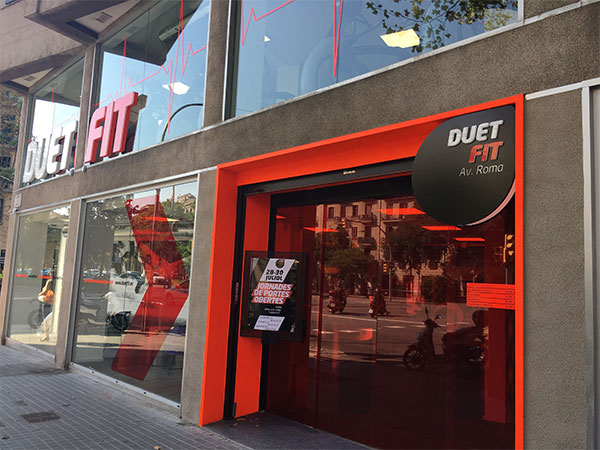 Duet Fit no descarta adquisiciones para desembarcar en Madrid