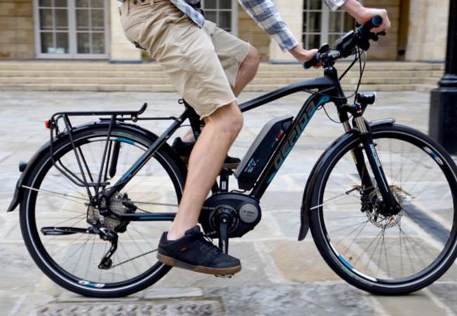 Atebi celebra que la UE no imponga el seguro obligatorio para e-bikes