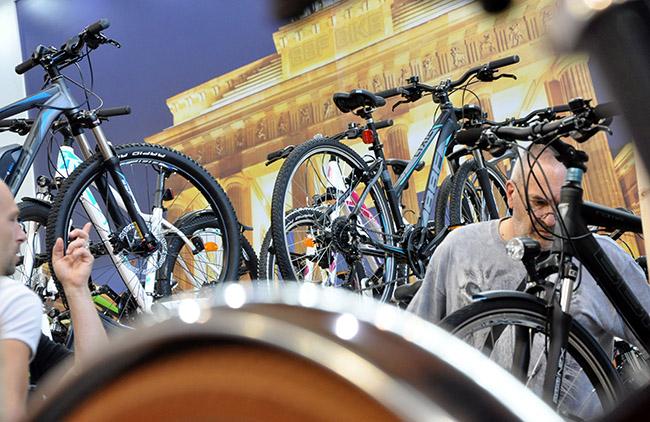 Eurobike pretende alcanzar los 1.400 expositores en su edición 2019