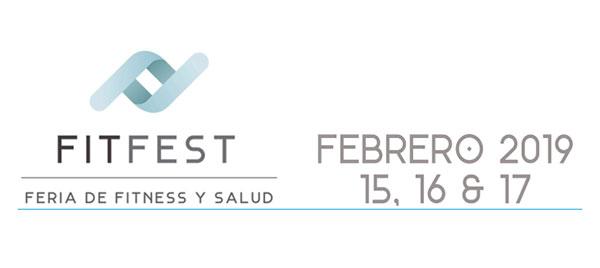 February Fitness impulsa la feria profesional FitFest