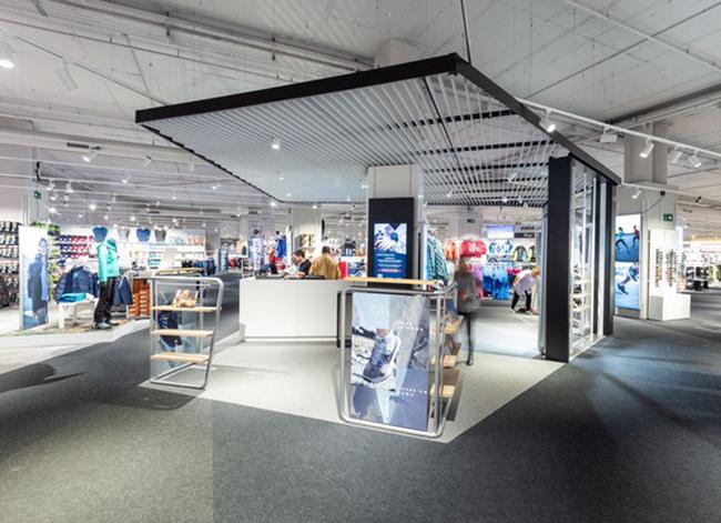 Forum Sport sigue apostando por la experiencia omnicanal en sus tiendas
