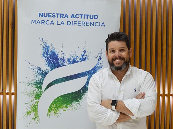 El nuevo director de desarrollo de Forus advierte de la polarización del fitness español