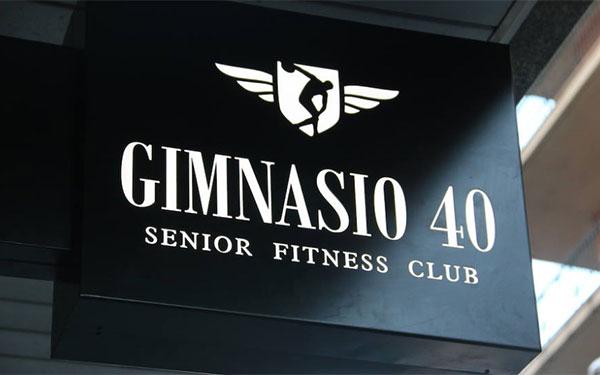 Abre en León un gimnasio para mayores de 40 años
