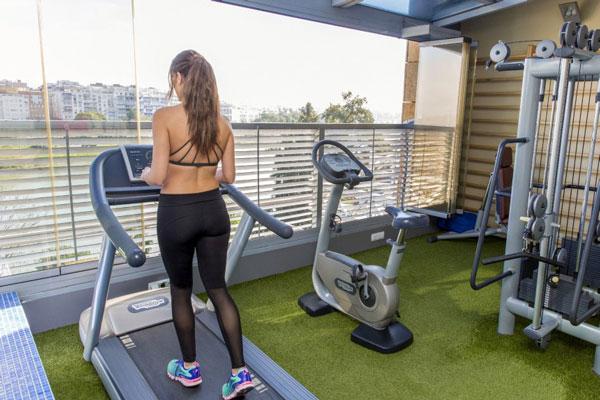 Los consumidores dotan de valor creciente a los hoteles con servicio de fitness