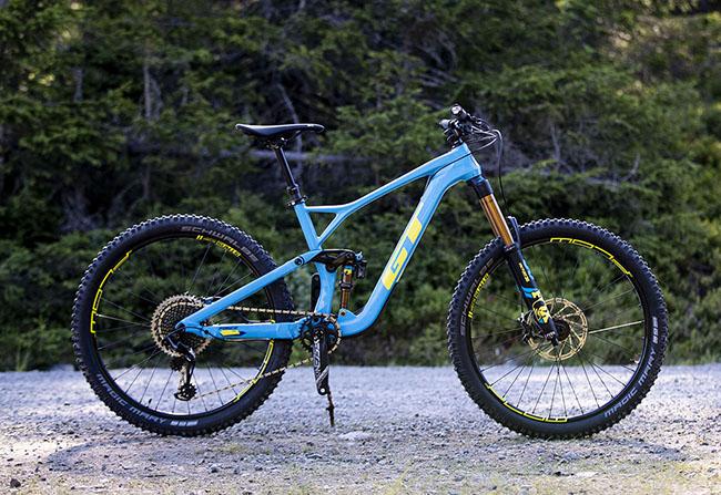 GT Bicycles y Stevens lanzan una campaña de bicicletas de test