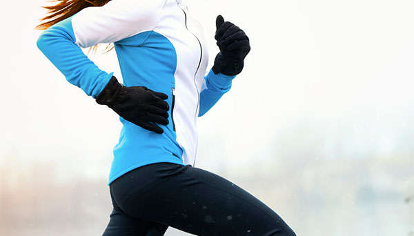Qué tener en cuenta al comprar guantes para running
