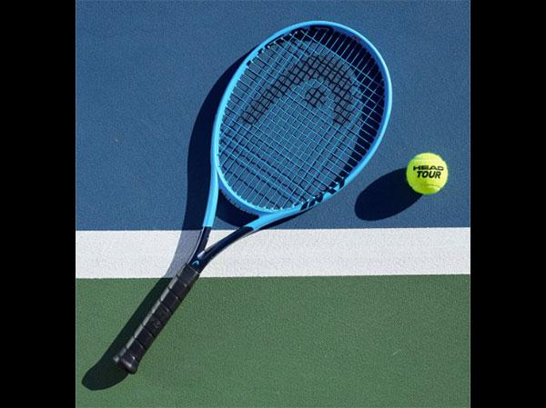 Head presenta su nueva serie de raquetas Graphene 360 Instinct