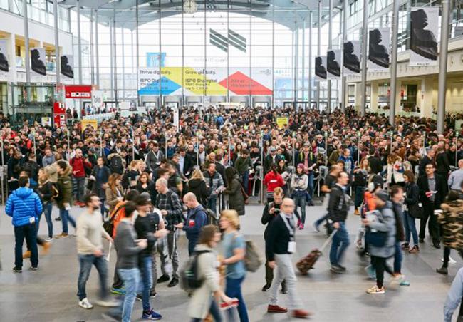 Cifra récord de expositores españoles en Ispo Múnich