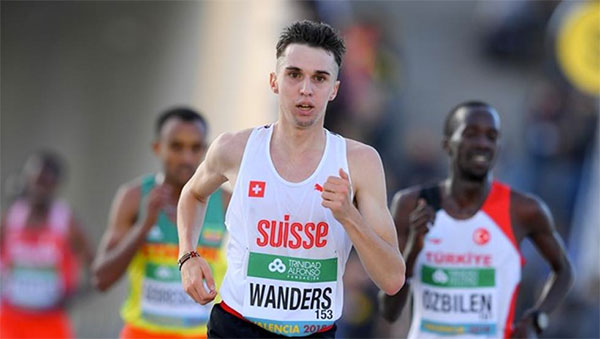 7 secretos para ser un corredor de éxito, según el récordman europeo de 10k