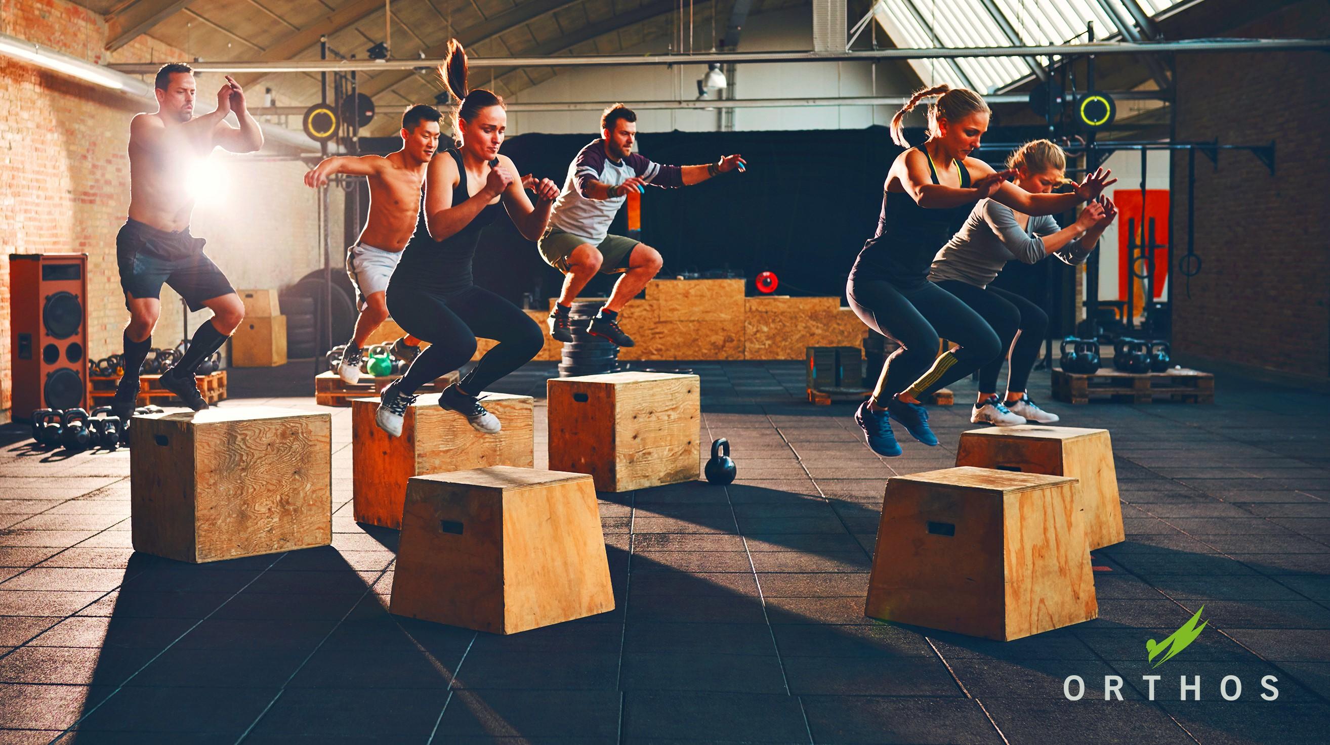 Los cursos más demandados: musculación, nutrición y Personal Training