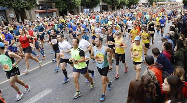 Las mejores carreras de España en 2018, según los corredores