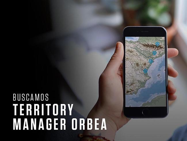 Orbea busca responsable comercial para Cataluña