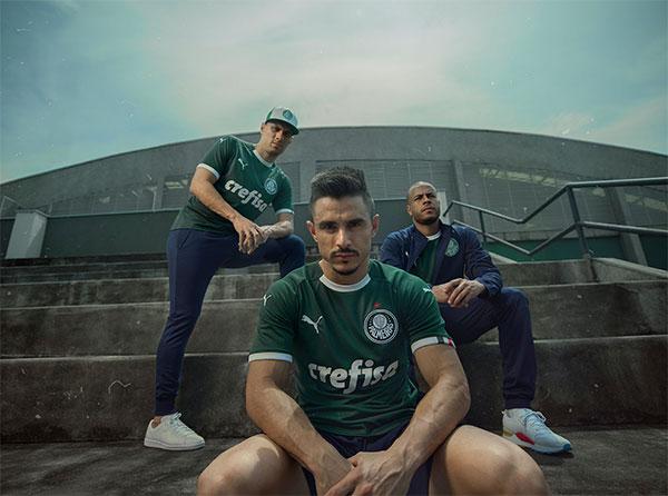 Puma gana peso en el fútbol brasileño