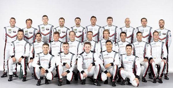 Puma sube su apuesta en motor con un acuerdo con Porsche Motosport
