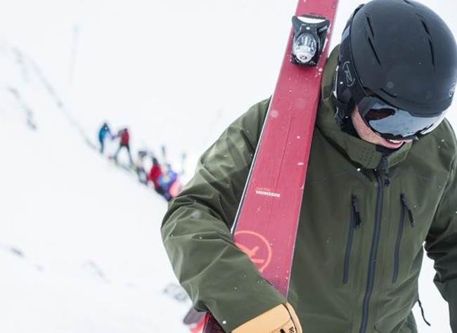 Rossignol extiende la tecnología Impacts a todas sus gamas de cascos