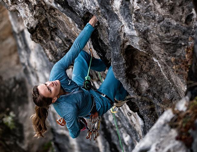 Salewa incorpora a Anna Stöhr y a Francois Cazzanelli a su equipo de atletas