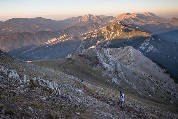 La Salomon Ultra Pirineu abre preinscripciones