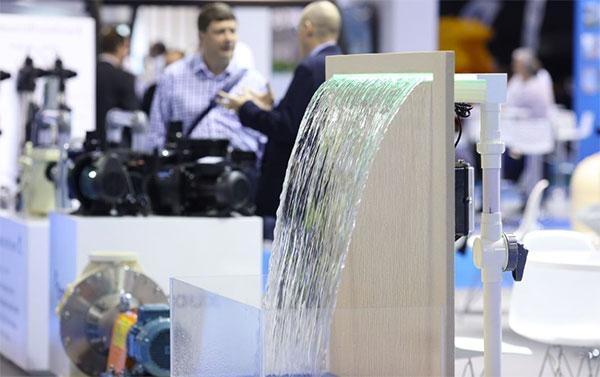 La digitalización se cuela en la piscina