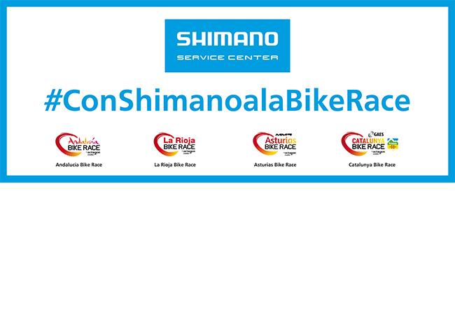 Shimano sorteará inscripciones para las carreras de MTB por etapas más importantes