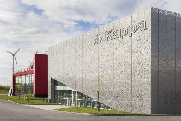 Basic Net compra Sport Finance para impulsar a Kappa en Europa