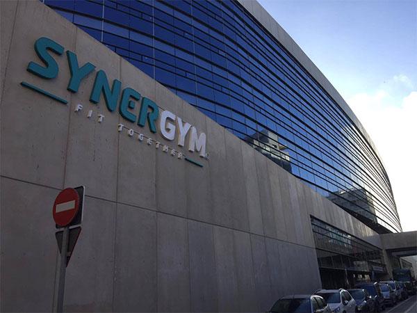 Synergym inaugura su gimnasio en el Estadio Ramón de Carranza de Cádiz