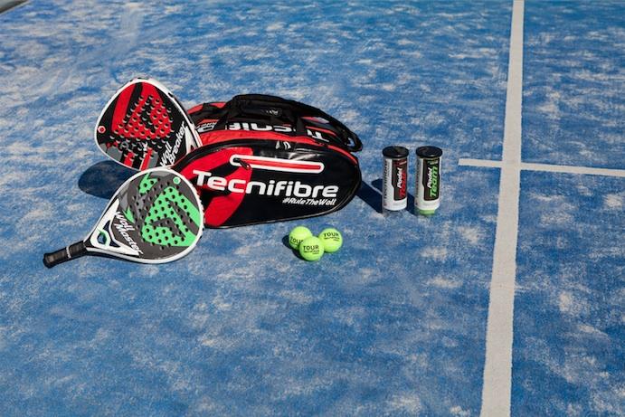 Tecnifibre confirma la reducción de tiendas especialistas en deportes de raqueta