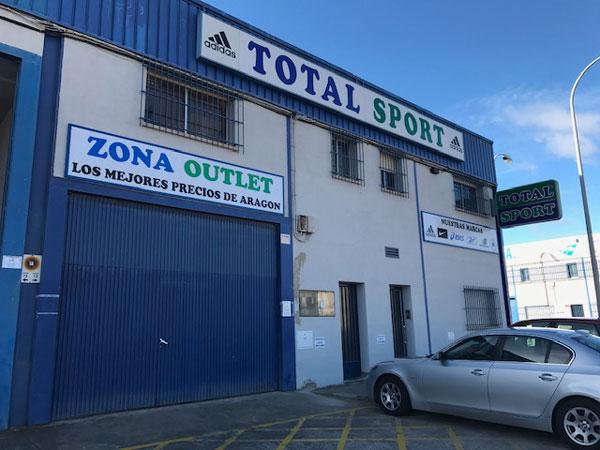 Totalsport ultima su convención para el invierno 2019-2020