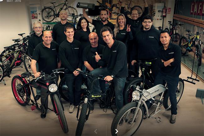 Tucano Bikes abrirá su tercera tienda en Mataró
