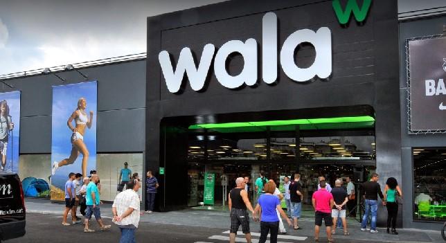 """Wala reconoce que """"la distribución irá hacia donde quieran Nike y Adidas"""""""