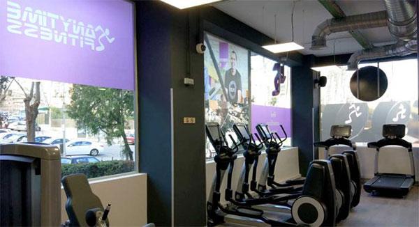 Anytime Fitness España busca 25 nuevos franquiciados para acercarse al centenar de gimnasios