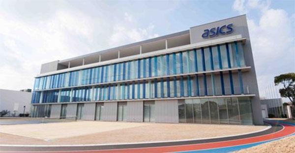 Asics Intl anuncia una reestructuración tras perder 162 millones de euros en 2018